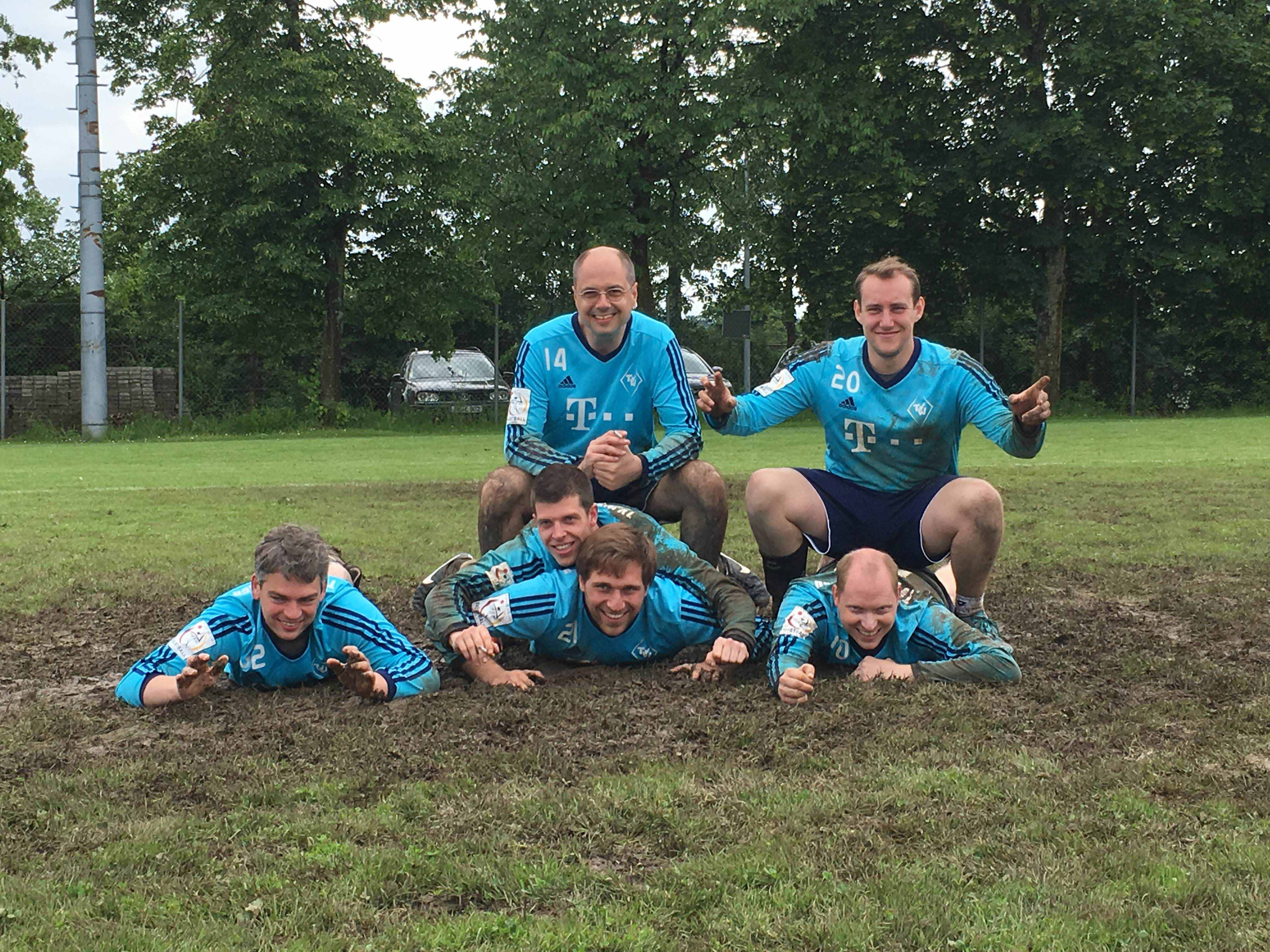TVWaldrennach3 Faustball 1